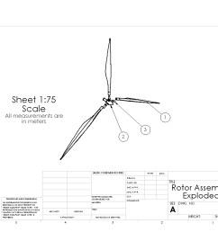 1094x847 jib energy wind turbine blade design drawing guide wind energy drawing [ 1094 x 847 Pixel ]