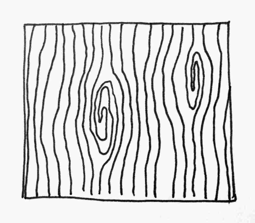 medium resolution of 1264x1109 wood grain grain drawing stock vector royalty free wood grain drawing