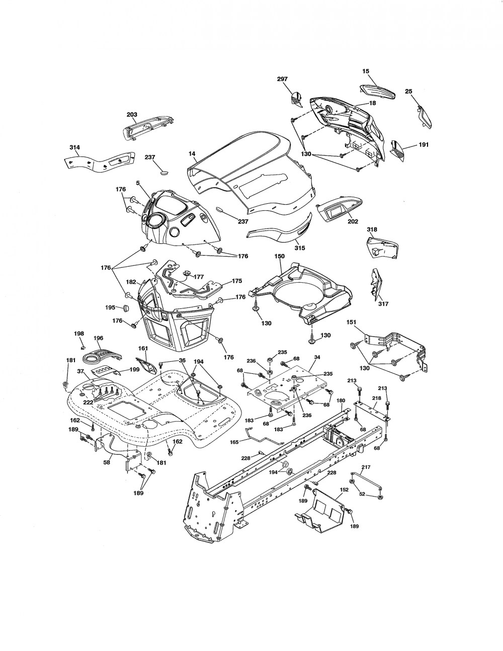 medium resolution of 2524x3267 husqvarna mower parts diagram air american samoa zero turn mower drawing