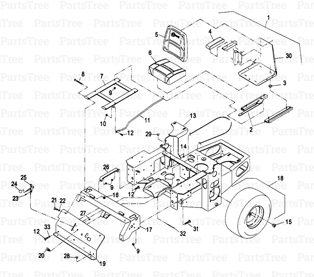 hight resolution of zero turn mower drawing at paintingvalley com explore collection exmark seat parts diagrams