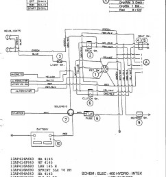 wiring diagram for husky lawn mower wiring diagram load huskee mower wiring diagram [ 1428 x 1800 Pixel ]