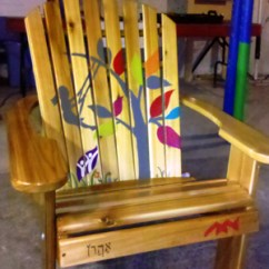 Paint For Adirondack Chairs Metal Outdoor Painting Of At Paintingvalley Com Explore 300x325 Garden Furniture Mill And Accessories
