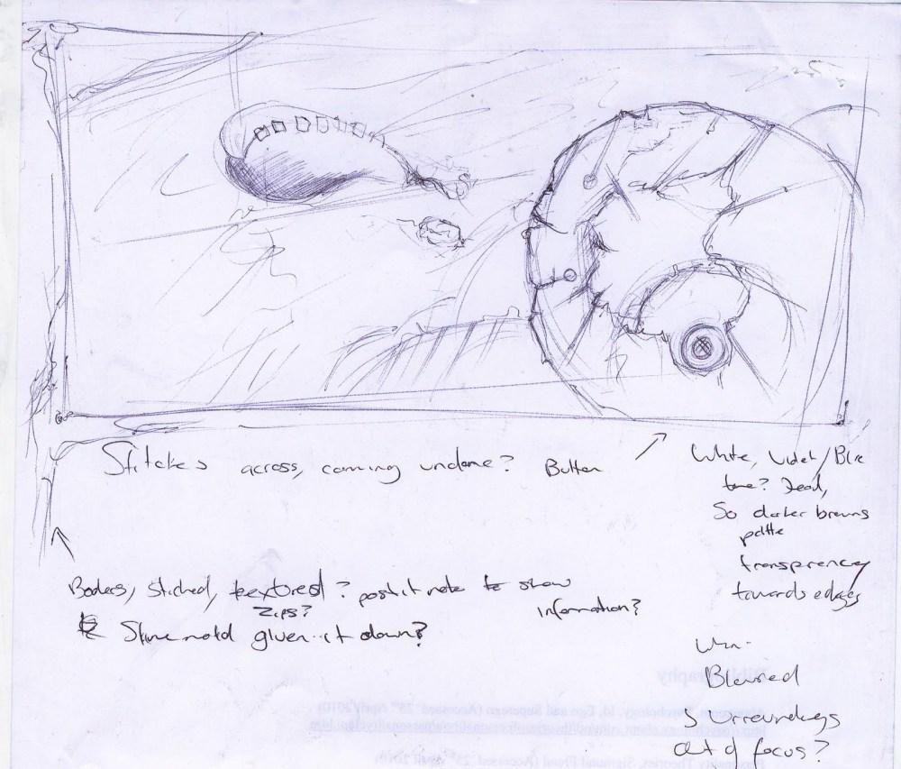 medium resolution of 1600x1366 alphaomega concept art amoeba sketch