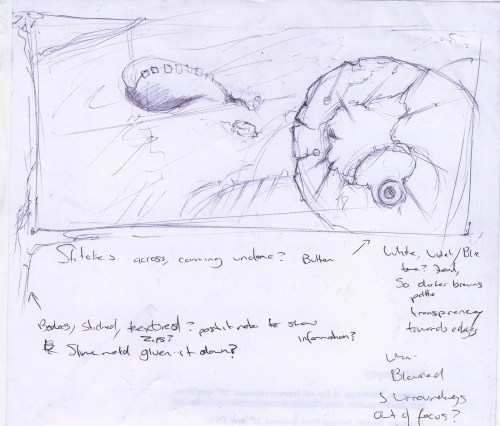 small resolution of 1600x1366 alphaomega concept art amoeba sketch