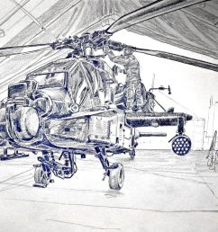 1200x830 a u s apache helicopter undergoing repairs apache helicopter sketch [ 1200 x 830 Pixel ]
