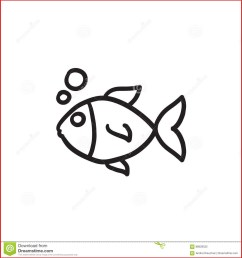 1300x1390 how to draw a bass 137827 easy fish sketches advice easy fish bass fish [ 1300 x 1390 Pixel ]