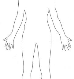 928x1856 photos blank human body sketch blank body sketch [ 928 x 1856 Pixel ]