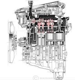 967x1200 generic car engines portfolio 3 on behance car engine sketch [ 967 x 1200 Pixel ]