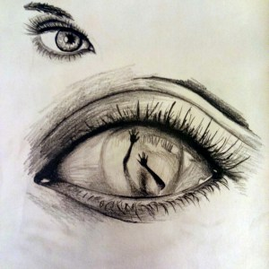 pencil drawings cool sketches drawing sketch unique really paintingvalley idea easy draw explore eye amazing eyes getdrawings monsters amp hipster