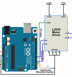 1580x1185 arduino dc motor interfacing with arduino uno arduino dc motor sketch [ 1580 x 1185 Pixel ]