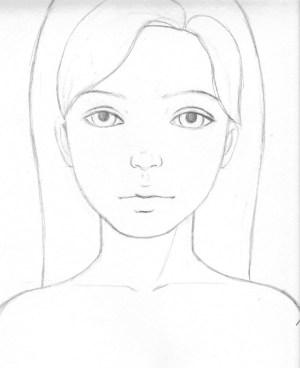 easy beginners sketching sketch draw sketches paintingvalley