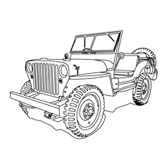 Wrangler paintings search result at PaintingValley.com
