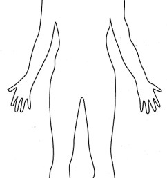 928x1856 human body medical sketch medical body sketch [ 928 x 1856 Pixel ]