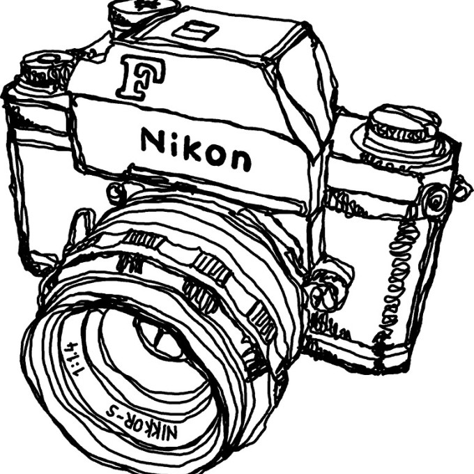 Nikon paintings search result at PaintingValley.com