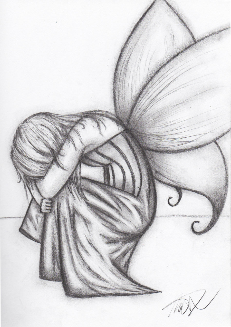pencil sketches of love