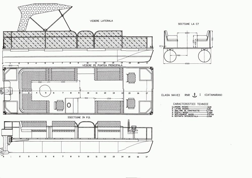 medium resolution of 2000x1414 uncategorized vocujigibo pontoon boat sketch