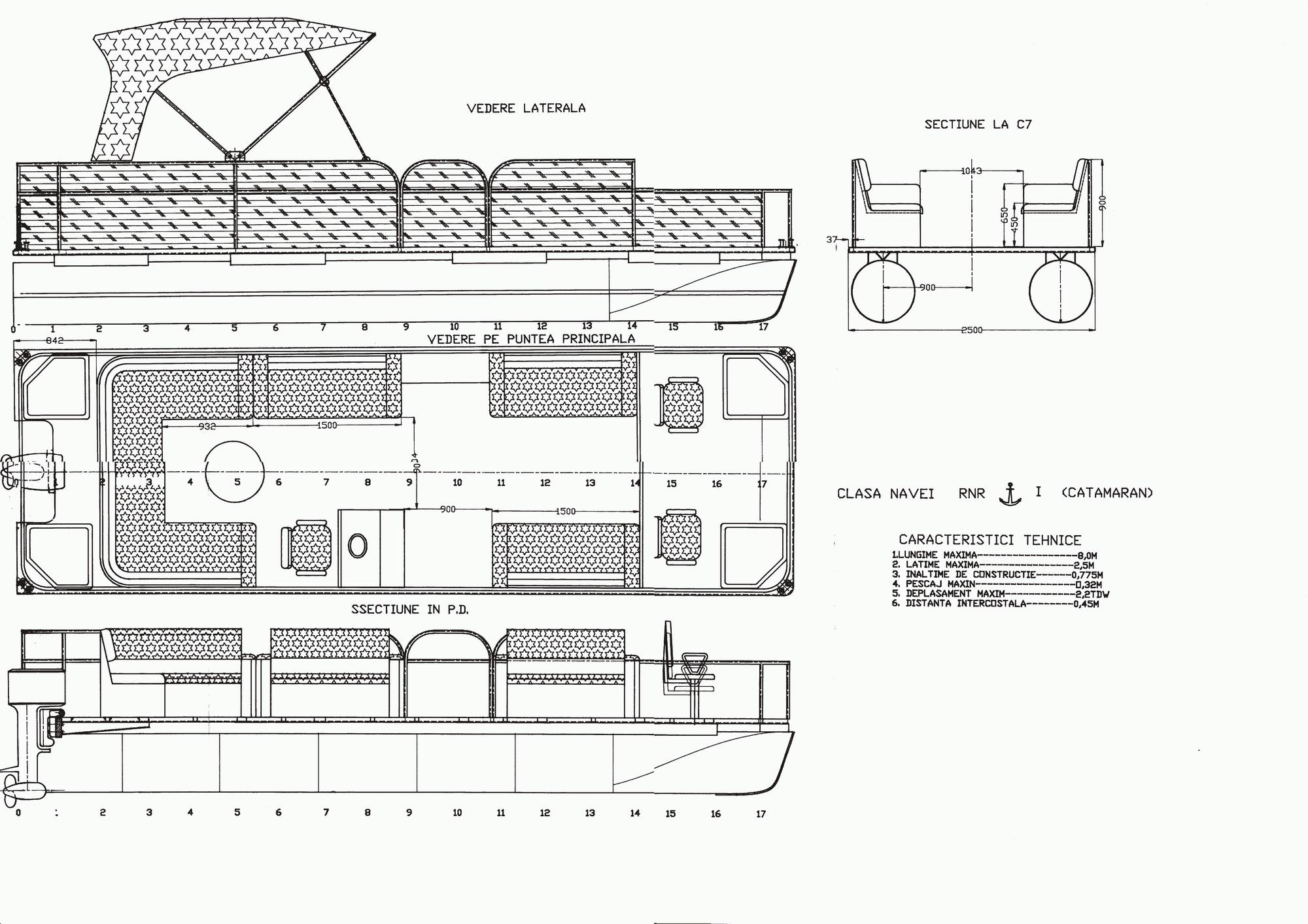 hight resolution of 2000x1414 uncategorized vocujigibo pontoon boat sketch