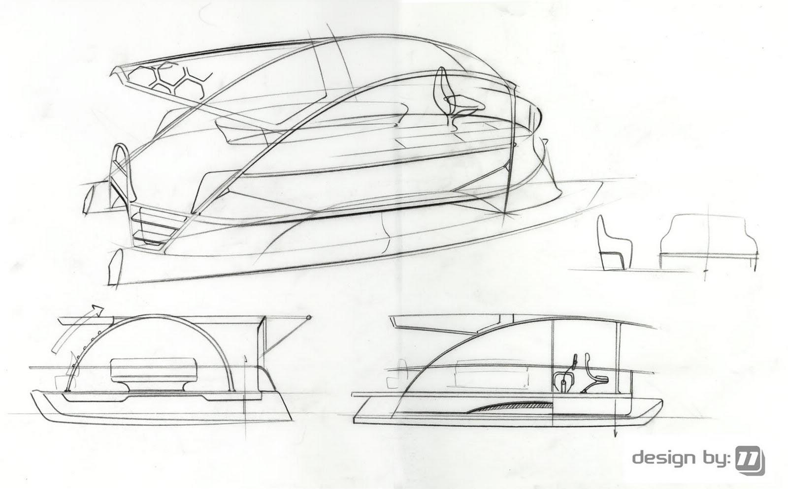 hight resolution of 1600x994 designby11 solar electric pontoon boat design pontoon boat sketch