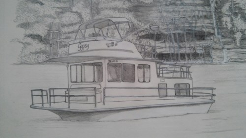 small resolution of 2000x1125 sketch encompassingchaos pontoon boat sketch