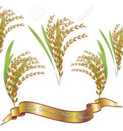 1300x994 oat clipart rice plant 20 rice plant sketch [ 1300 x 994 Pixel ]