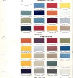 paint chips 1969 chevy truck fleet commercial 1955 chevy truck paint colors 1955 circuit diagrams [ 778 x 1024 Pixel ]