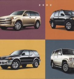 brochures are presented for research use only company marks emblems and designs are trademarks and or service marks of isuzu  [ 1200 x 815 Pixel ]