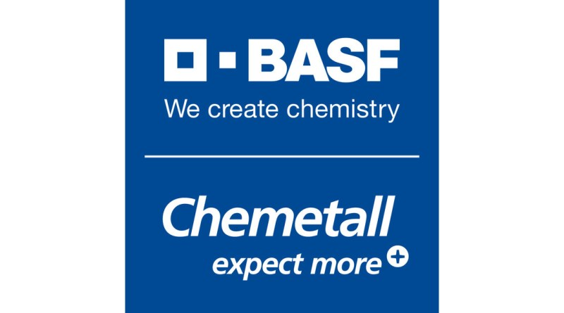 Chemetall to complete expansion of its production site for development and production of aerospace technologies in Germany
