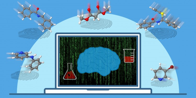 Predicting reaction results: Machines learn chemistry