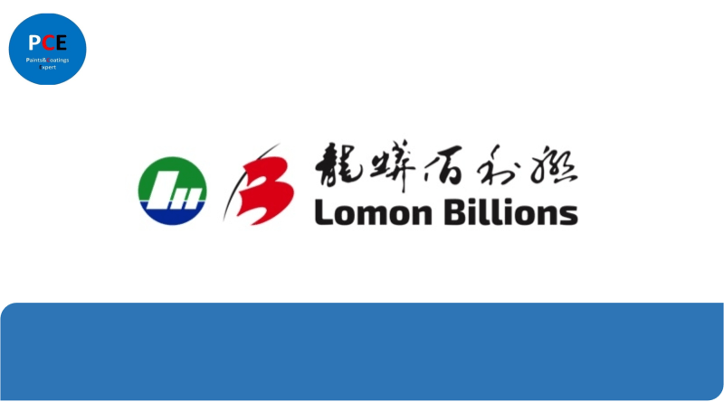 Lomon Billions To Promote New TiO₂ Pigments for Coatings and Inks at CHINACOAT 2020