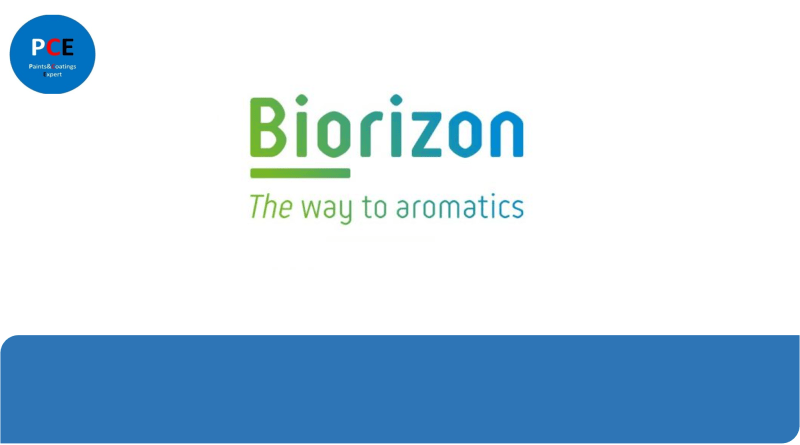 Biorizon consortium to create bio-MPA-based alkyd coating that exceeds fossil counterpart in terms of performance, sustainability and resource efficiency