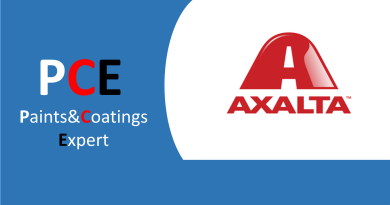 Axalta to introduce annual wood color collection, Wood Vibes: Blossom