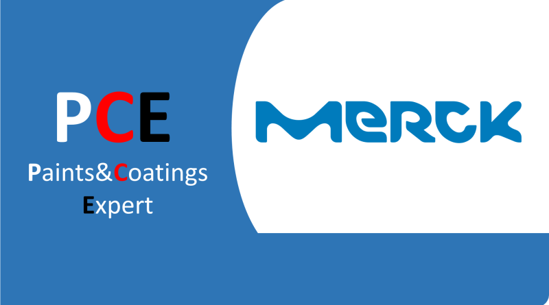 Merck opens second production line for silica-based effect pigments in Gernsheim