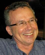 Will Rauschenberger