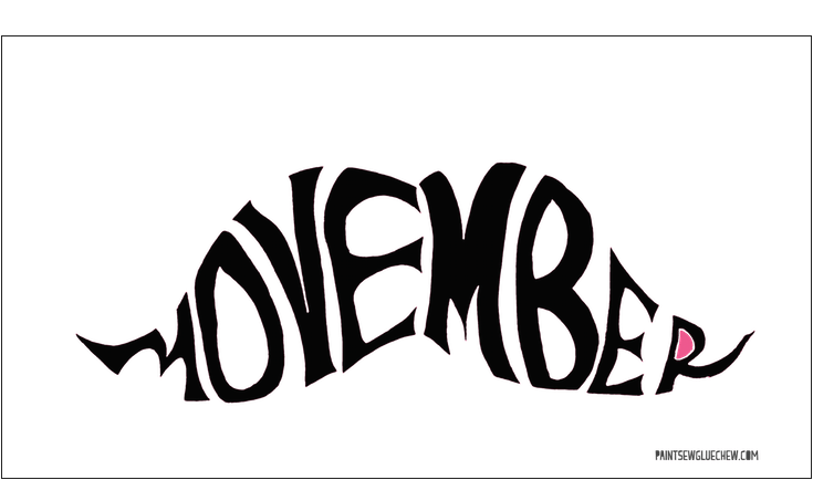 Movember Mens Health Awareness