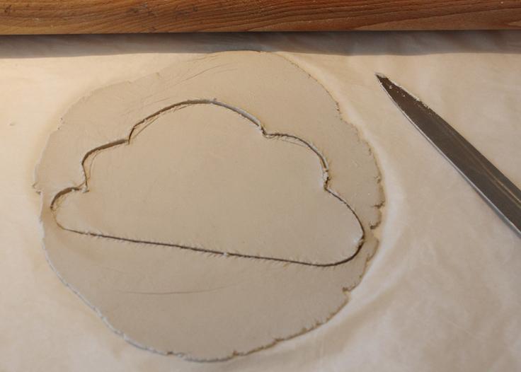 homemade cloud bowls