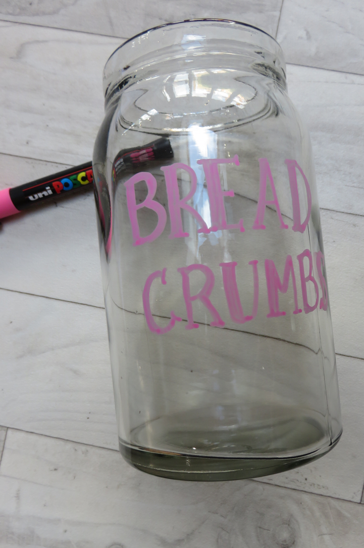 Make Your Own Breadcrumbs