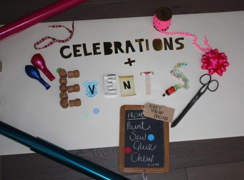 awesome Gift wrap ideas