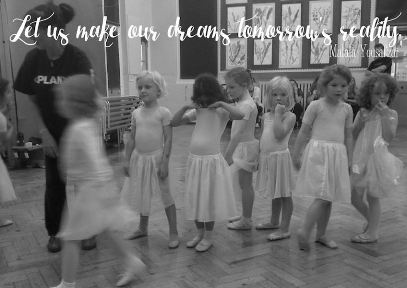 14. Ballet - words