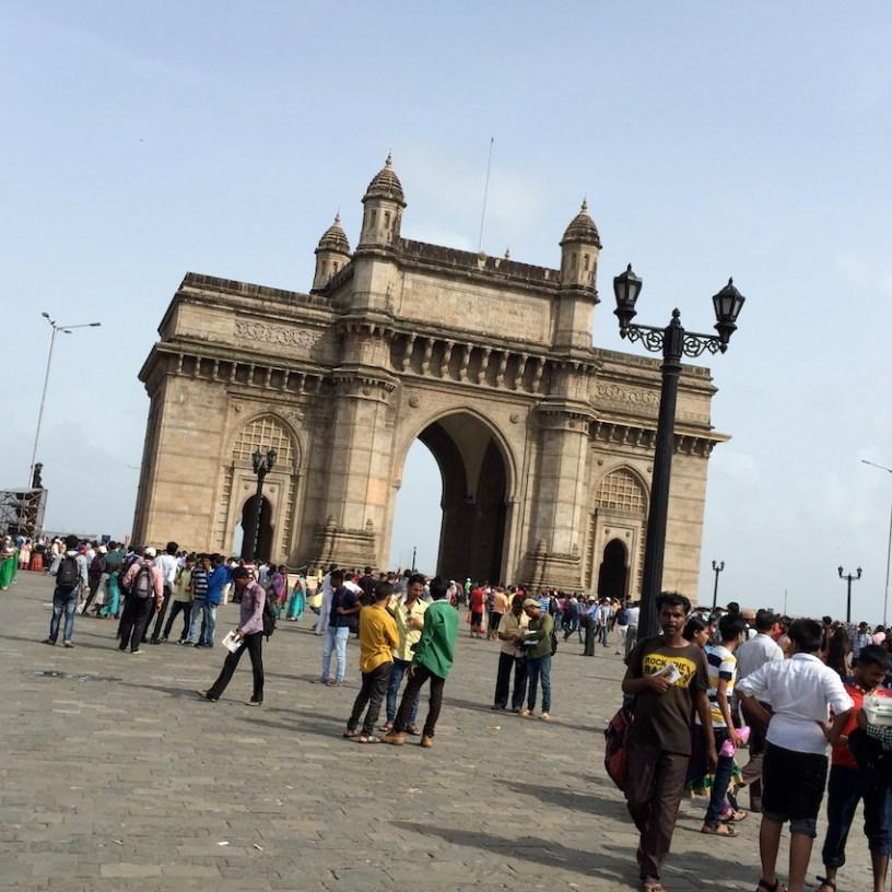 04. Gateway to India
