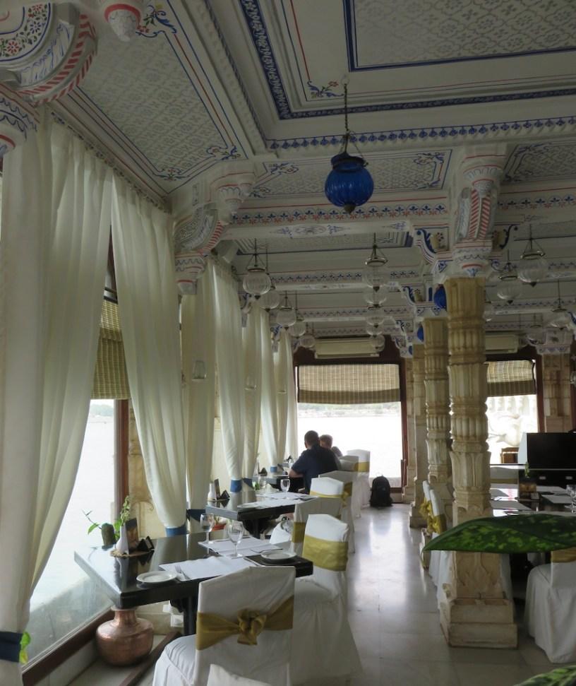 Jag mandir Restaurant