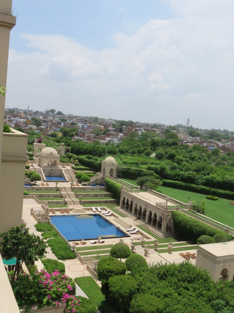 The Oberoi Agra
