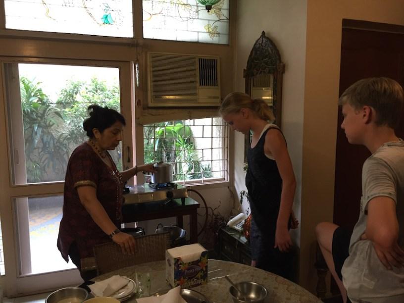 cooking school delhi