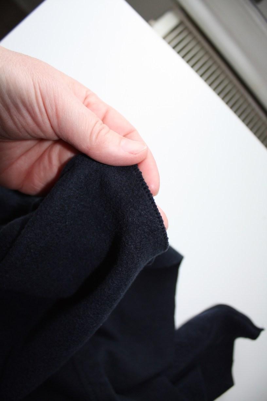 hoodie cushion