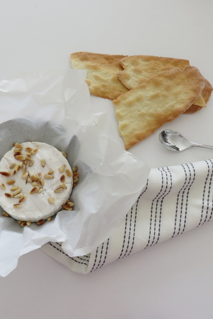Baked Brie 9