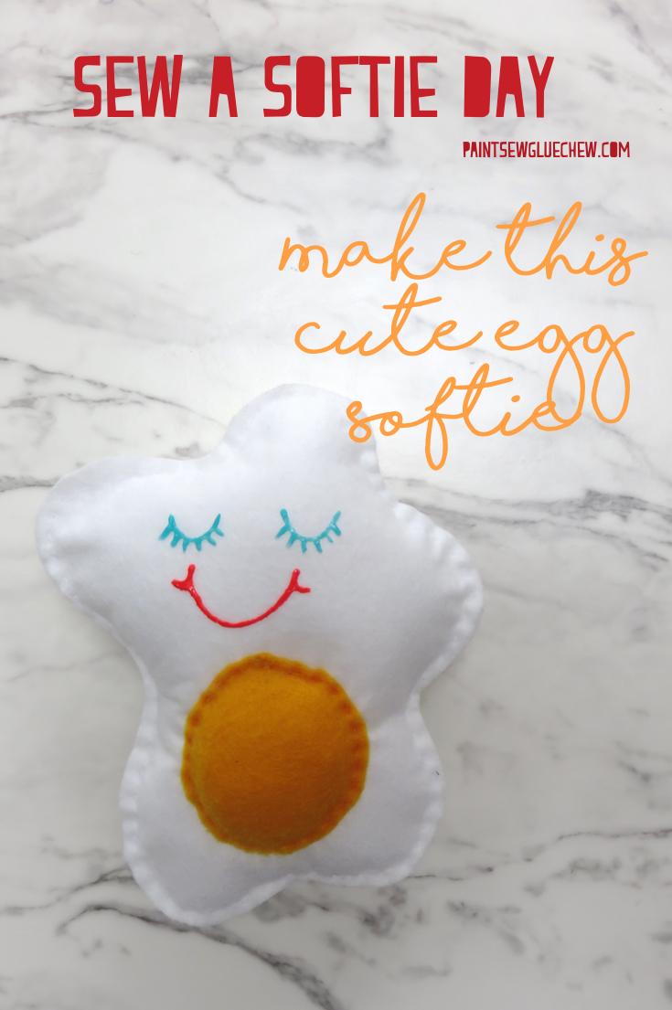 Sew a Softie pinterest 3