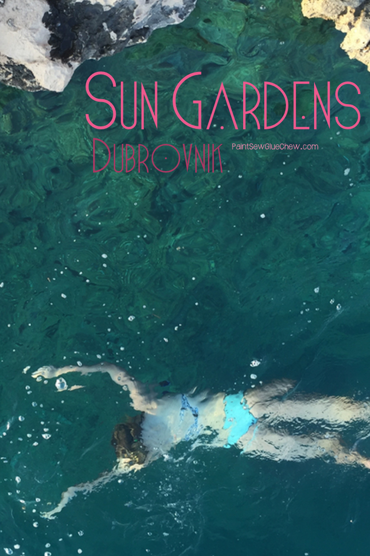 0. Sun Gardens Dubrovnik Pinterest