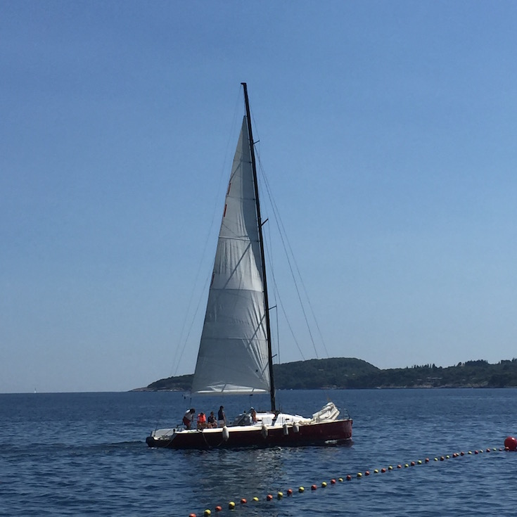 3.13 Sailing