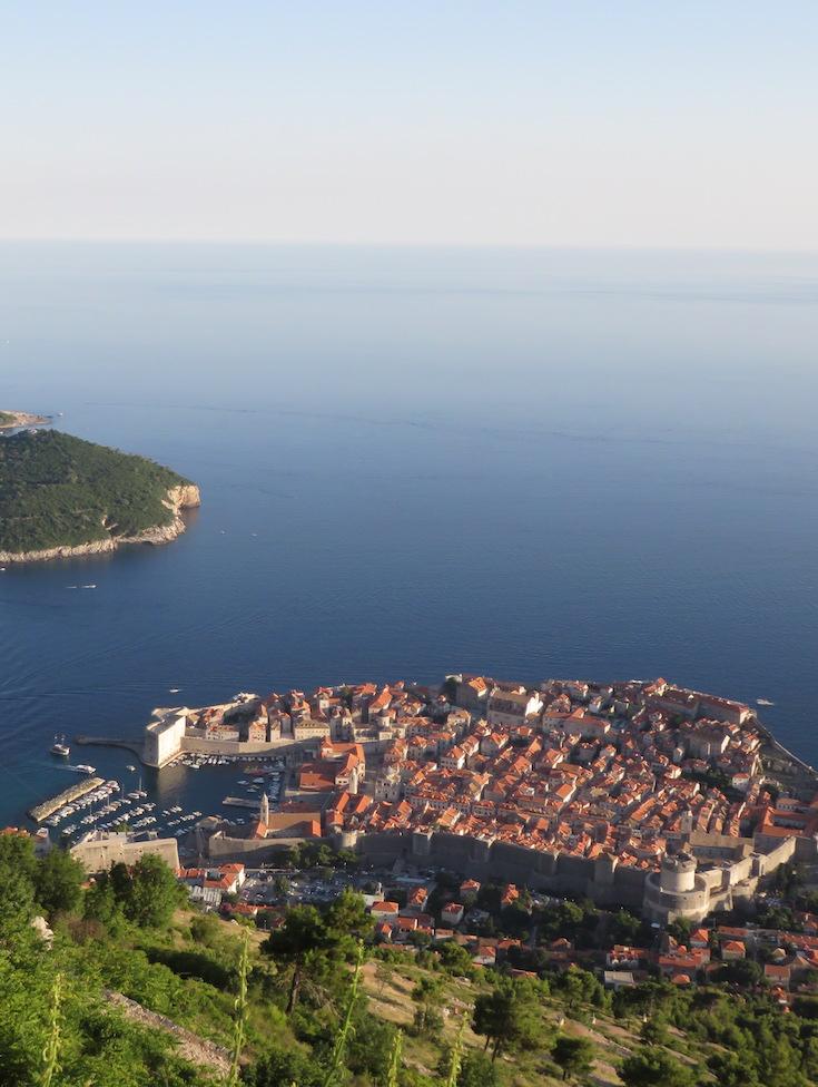 4.10 Dubrovnik Views