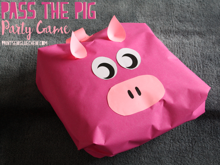 pass the pig party game
