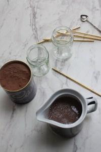 Amazing Hot Chocolate Ideas